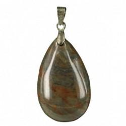 Roze kwarts 100 gr. trommelstenen (mt1)