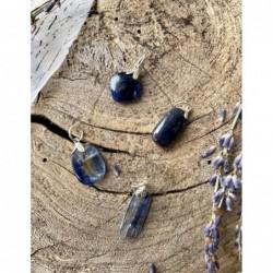 Bergkristal boorkern klein