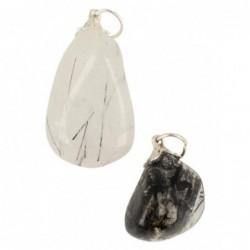 Pyriet ruw groot
