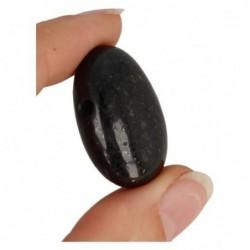 Maansteen regenboog oorstekers zilver druppel