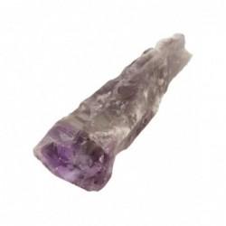 Magneetarmband Agaat roze met magneetsluiting